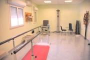 قسم العلاج الطبيعي وإعادة التأهيل