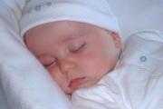 قسم الولادة والحضانة