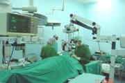 قسم العمليات الجراحية والتخدير